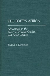 The Poet's Africa