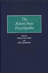 The Robert Frost Encyclopedia