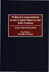 Political Commentators in the United States in the 20th Cent