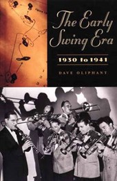 The Early Swing Era, 1930 to