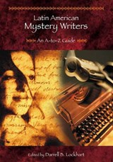 Latin American Mystery Writers |  |