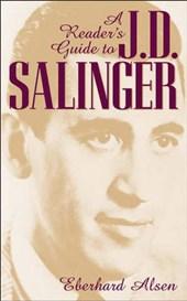 A Reader's Guide to J. D. Salinger