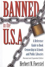 Banned in the U.s.a. | Herbert N. Foerstel |