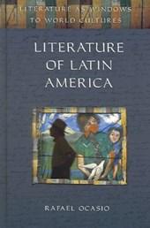 Literature of Latin America