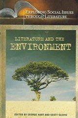 Literature and the Environment | auteur onbekend |