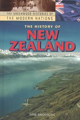 The History of New Zealand | Tom Brooking |