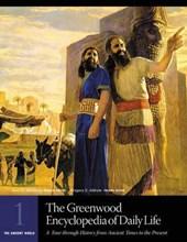 The Greenwood Encyclopedia of Daily Life Set