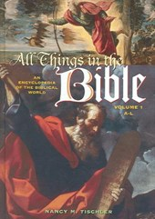 All Things in the Bible [2 Volumes]
