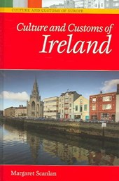 Culture And Customs of Ireland