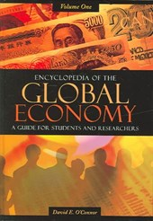 Encyclopedia of the Global Economy [2 Volumes]