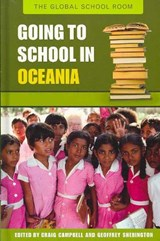 Going to School in Oceania |  |