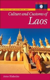 Culture And Customs Of Laos