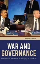 War and Governance