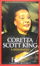 Coretta Scott King | Laura T. Mccarty |
