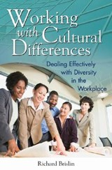 Working with Cultural Differences | Richard Brislin |