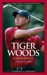 Tiger Woods | Lawrence J. Londino |
