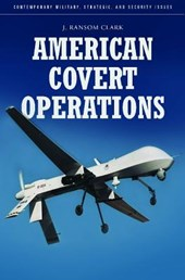 American Covert Operations