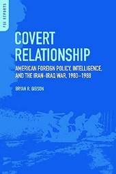 Covert Relationship
