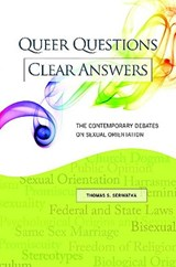Queer Questions, Clear Answers | Thomas S. Serwatka |
