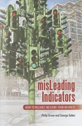 misLeading Indicators | Green, Philip ; Gabor, George |