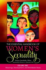 An Essential Handbook of Women's Sexuality | Donna Castaneda |