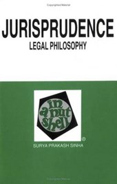 Jurisprudence (Legal Philosophy) in a Nutshell