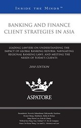 Banking and Finance Client Strategies in Asia, | Susandarini |