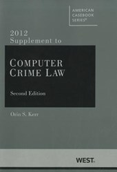 Supplement to Computer Crime Law