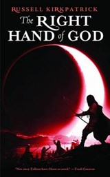 The Right Hand of God | Russell Kirkpatrick |