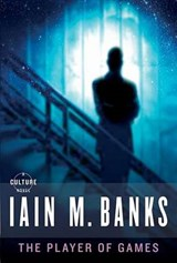 The Player of Games | Iain Banks |