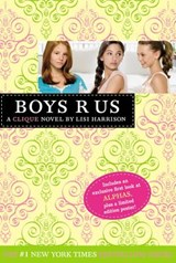 Boys R Us | Lisi Harrison |