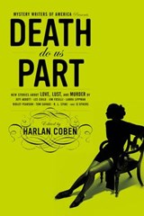 Mystery Writers of America Presents Death Do Us Part | Harlan Coben |