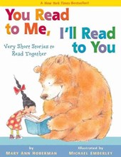 You Read to Me, I'll Read to You | Mary Ann Hoberman |