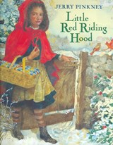 Little Red Riding Hood | Jerry Pinkney |
