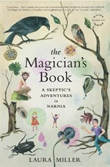 The Magician's Book | Laura Miller |