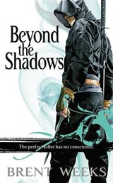 Beyond the Shadows | Brent Weeks |