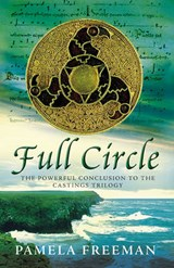 Full Circle | Pamela Freeman |