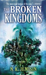 The Broken Kingdoms | N. K. Jemisin |
