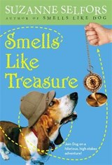 Smells Like Treasure | Suzanne Selfors |