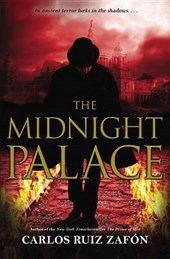The Midnight Palace | Carlos Ruiz Zafon |
