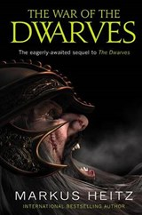 The War of the Dwarves | Markus Heitz |