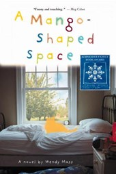 Mango-shaped Space