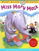 Miss Mary Mack | Mary Ann Hoberman |