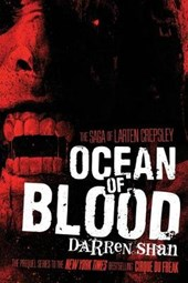Ocean of Blood | Darren Shan |