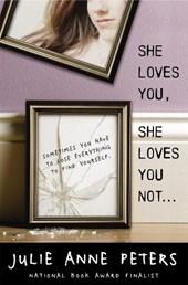She Loves You, She Loves You Not...