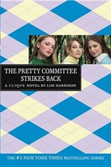 The Pretty Committee Strikes Back | Lisi Harrison |