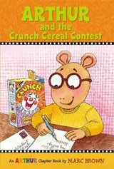 Arthur and the Crunch Cereal Contest | Brown, Marc Tolon ; Krensky, Stephen |