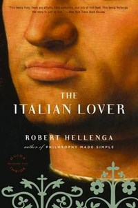The Italian Lover | Robert Hellenga |