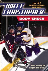 Body Check | Matt Christopher |