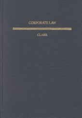 Aspen Student Treatise for Corporate Law